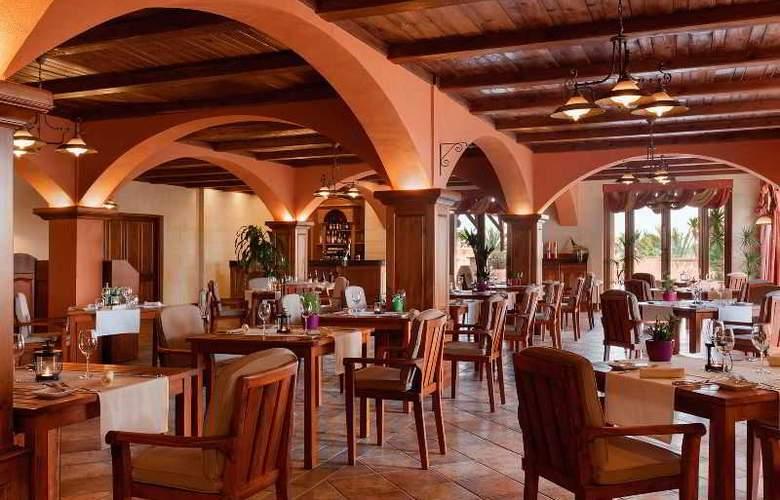 Kempinski San Lawrenz Resort - Restaurant - 25