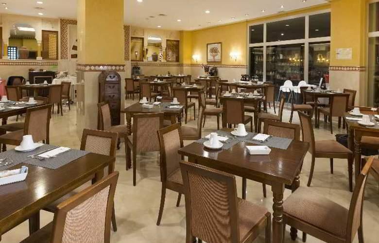 Eurostars Maimonides - Hotel - 5