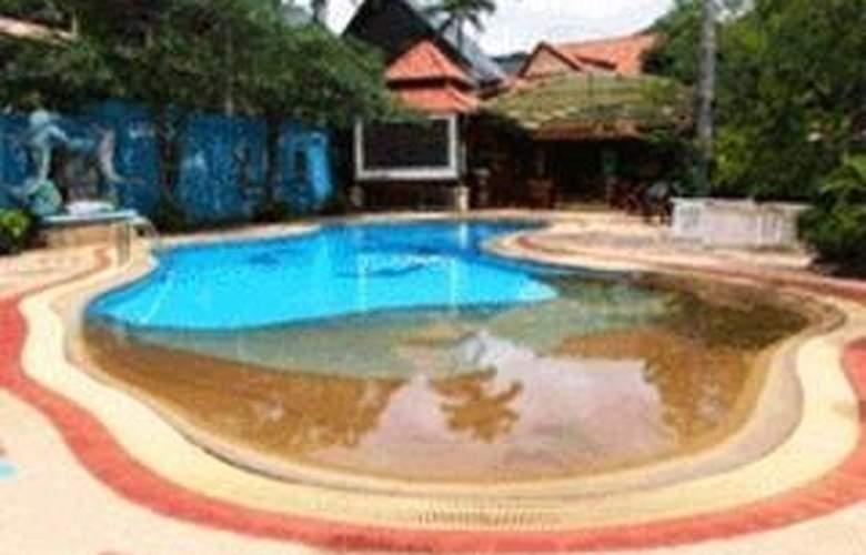Ko Chang Grand Cabana - Pool - 11