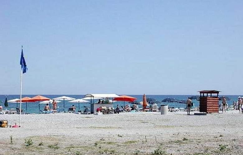 Nafsika - Beach - 5