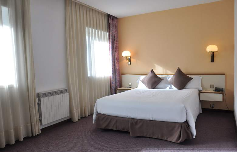 Andorra Palace - Room - 2