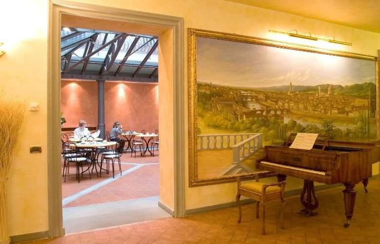 Alba Palace - Restaurant - 10