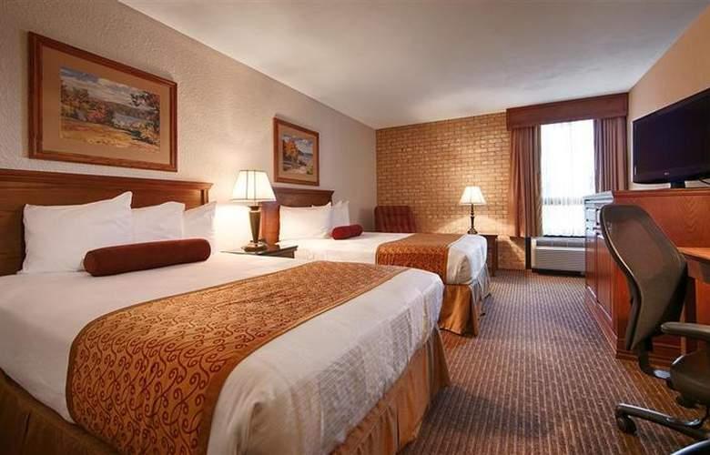 Best Western Posada Ana Inn - Medical Center - Room - 44