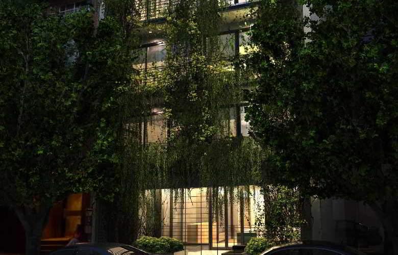 Palo Santo Hotel - Hotel - 0
