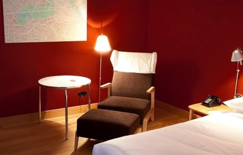 Casa Camper Berlín Mitte - Room - 7