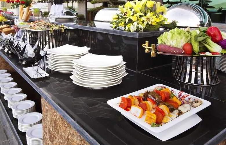 Muong Thanh Nha Trang Centre Hotel - Restaurant - 70