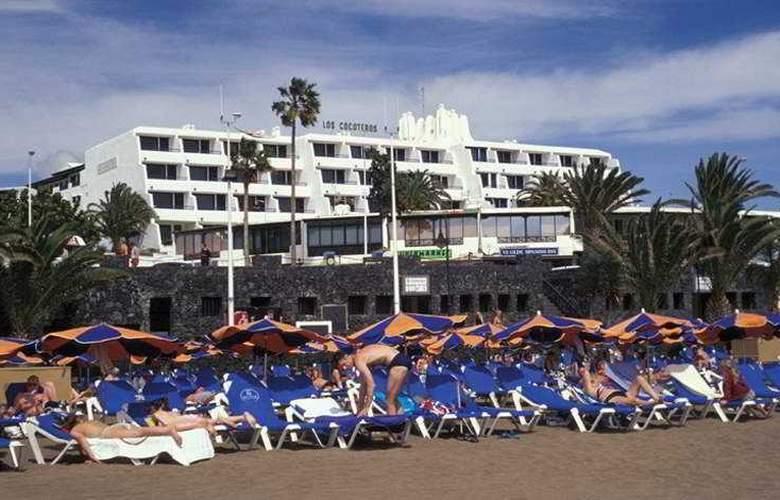Labranda Los Cocoteros - Beach - 4
