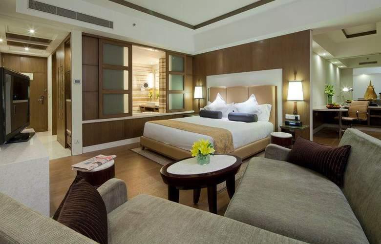 Crowne Plaza New Delhi Okhla - Room - 2