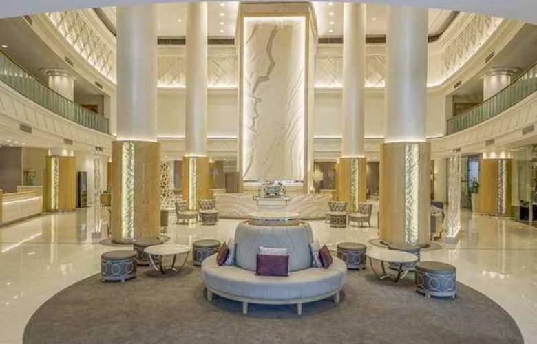 Hilton Durban - Hotel - 4