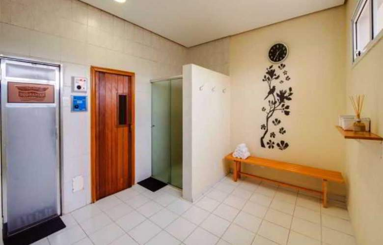 Blue Tree Tower Santo Andre - Sport - 18
