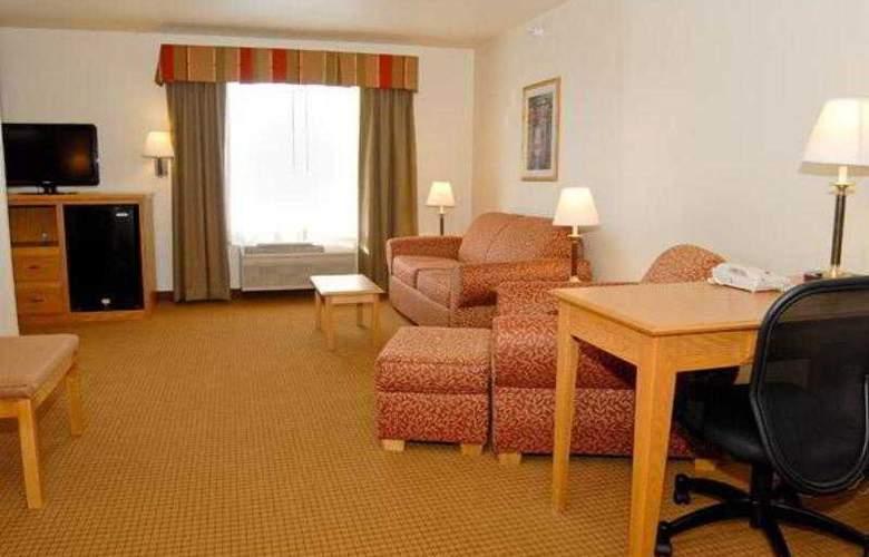 The Lowry - Hotel - 9