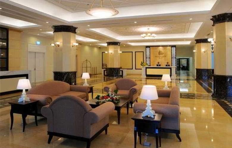 La Sapinette Hotel Dalat - General - 1