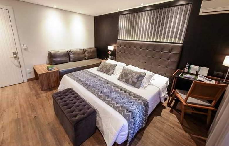 Bavaria Sport Hotel - Room - 29