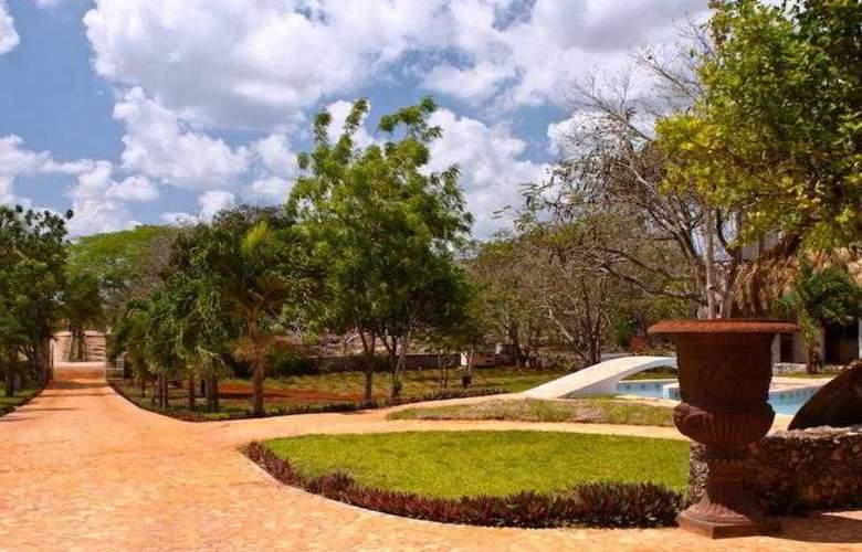 Hacienda Kaanac - Hotel - 7