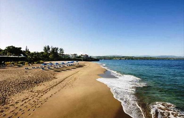 Casa Marina Beach & Reef - Beach - 22