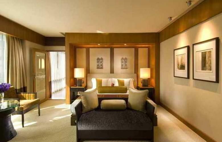 Conrad Bangkok - Hotel - 9