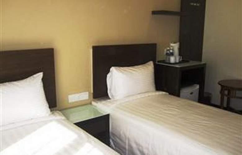 My Hotel Premier@Mid Valley - Hotel - 9