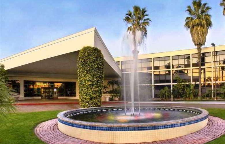 Four Points by Sheraton San Diego - Hotel - 0