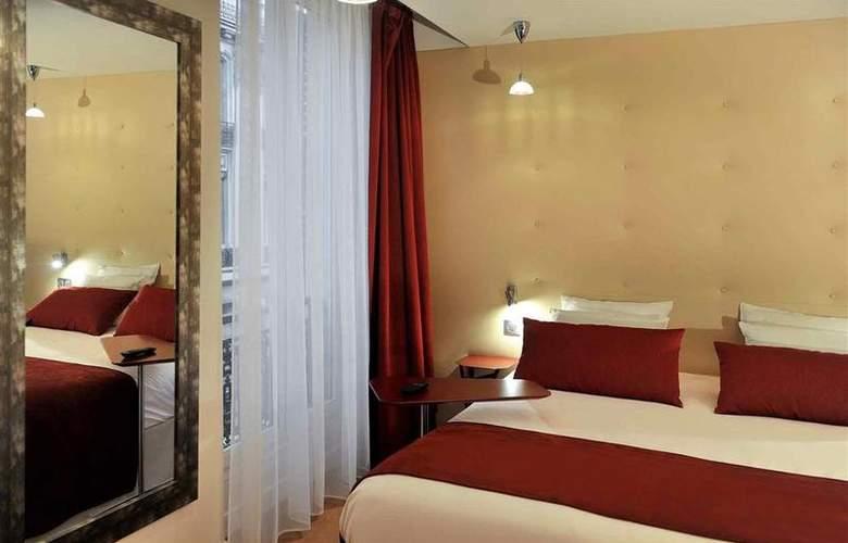 Mercure Paris Lafayette - Room - 43