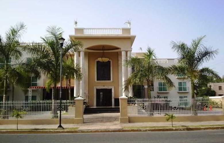 Wyndham Mérida - Hotel - 4