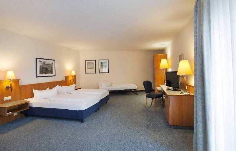 Vienna House Easy Trier - Room - 13