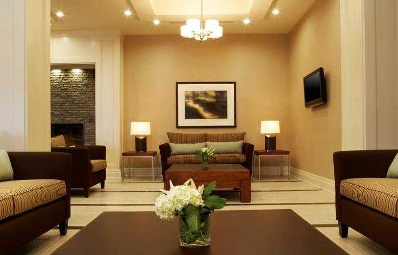 Holiday Inn Express & Suites Vaughan - General - 1