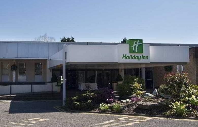 Holiday Inn Filton Bristol - General - 2