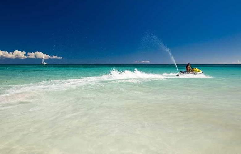 Catalonia Royal Tulum Beach & Spa Resort  - Sport - 18