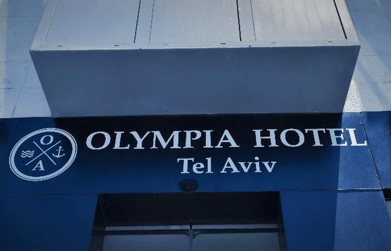 Olympia Hotel - Hotel - 0