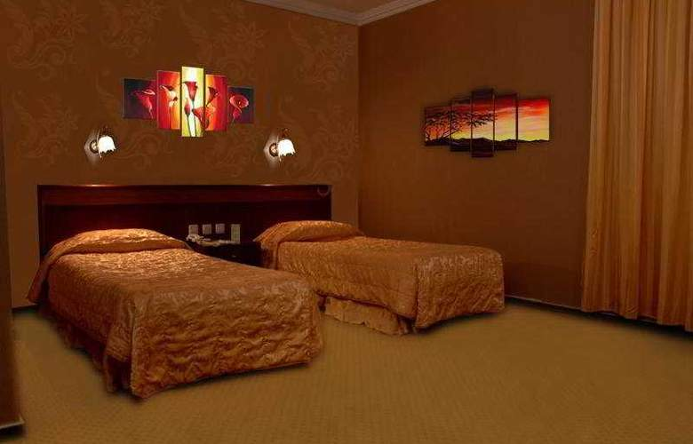 Lion - Room - 2