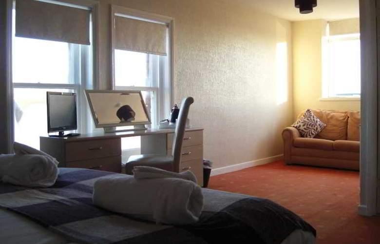 Arncliffe Hotel - Room - 15