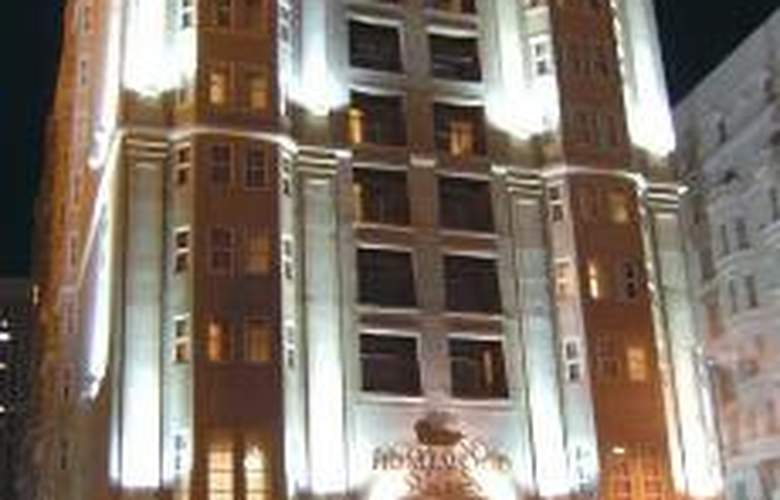Homewood Suites by Hilton New Orleans - Hotel - 0