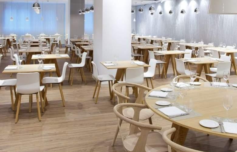 Barceló Bilbao Nervión - Restaurant - 18