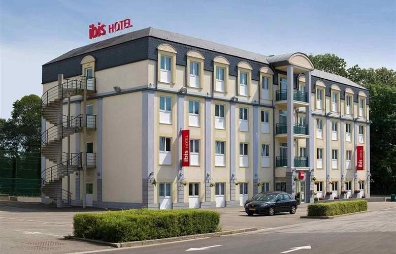 ibis Liege Seraing - Hotel - 0