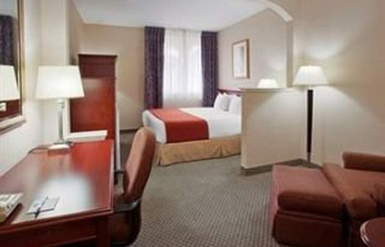 Holiday Inn Express Hotel & Suites San Jose - Room - 1