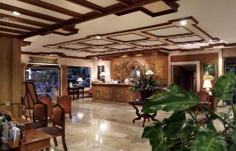 Rama Beach Resort and Villas - Hotel - 0