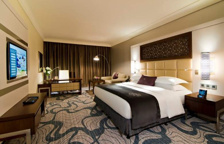 Intercontinental Doha - Room - 4