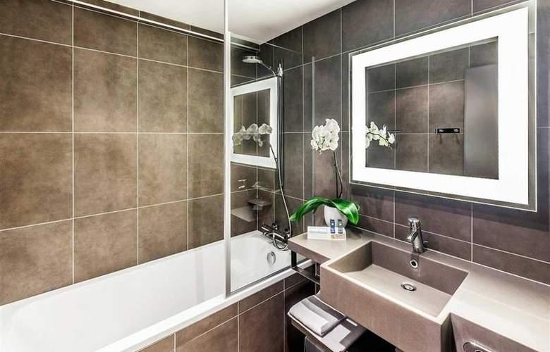 Novotel Lyon Bron Eurexpo - Room - 43