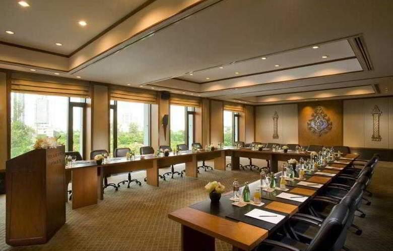 Sukhothai - Hotel - 16