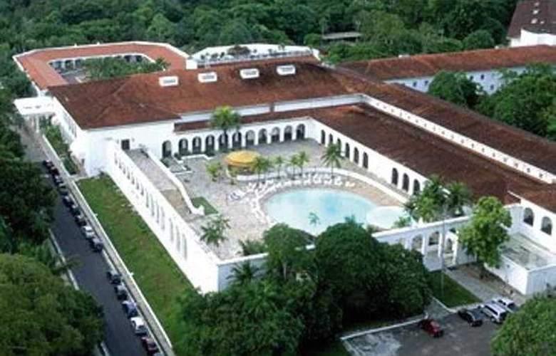 Tropical Manaus - Hotel - 0