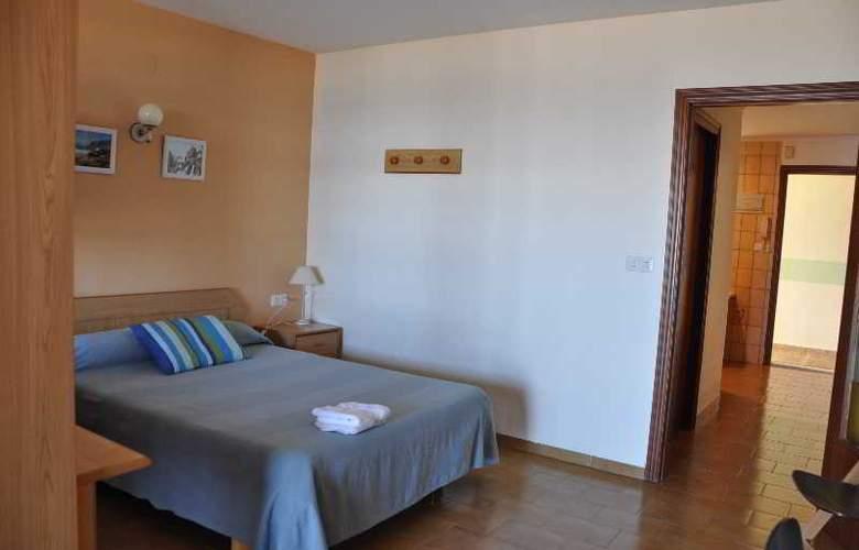 Acuario - Room - 8