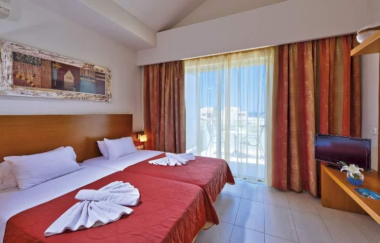 Bella Pais Hotel - Room - 2