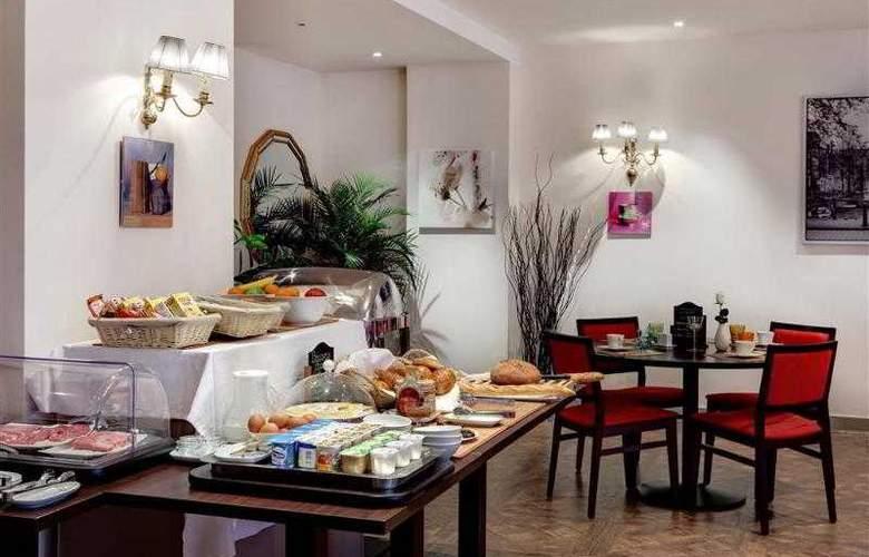 Best Western Villa Henri Iv - Hotel - 7