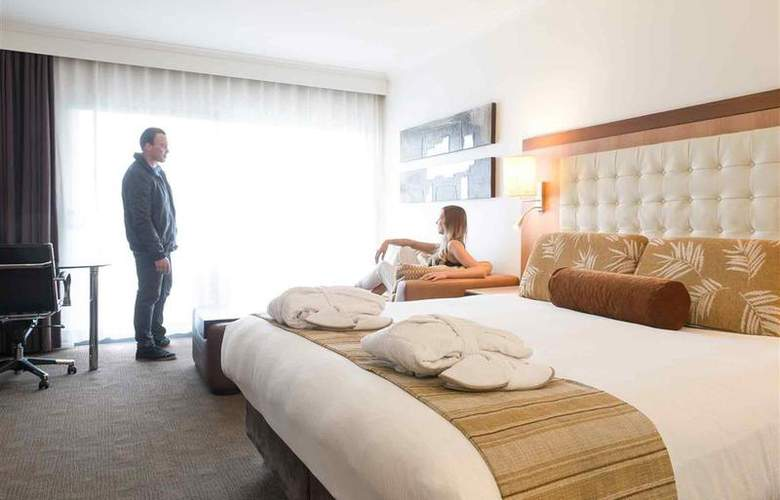Novotel Barossa Valley Resort - Room - 3