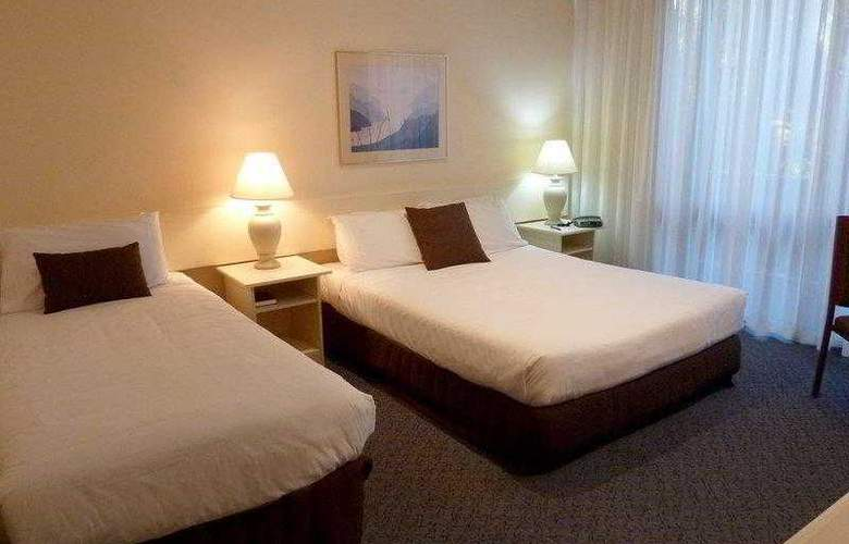 BEST WESTERN Frankston International Motel - Hotel - 6