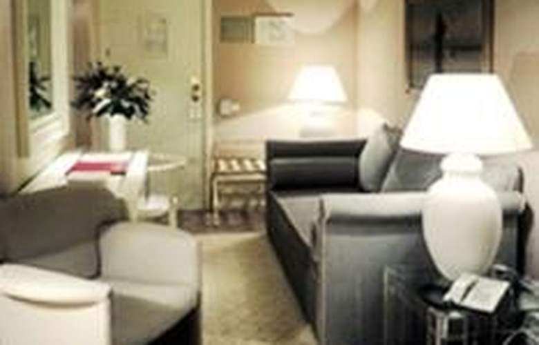 Granada Center - Room - 2