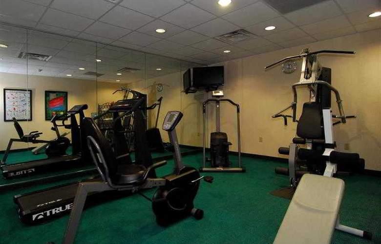 Best Western Fountainview Inn&Suites Near Galleria - Hotel - 37