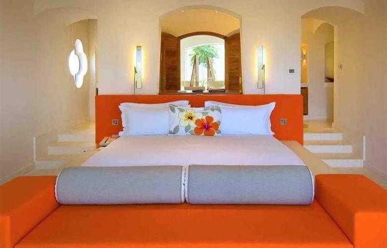 So Sofitel Mauritius - Hotel - 49