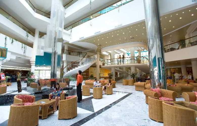 Gran Turquesa Playa Resort (Hotel **** y Apartamentos 1 Llave) - General - 8
