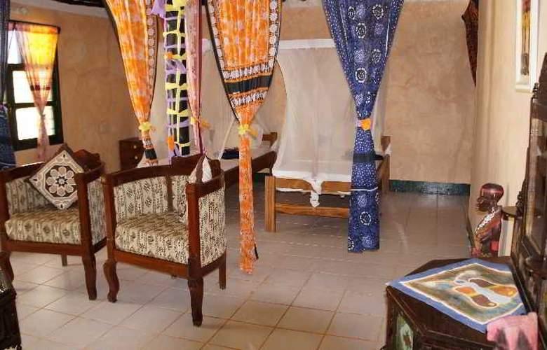 La Madrugada Beach Hotel & Resort - Room - 9
